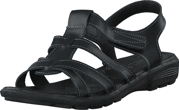 Soft Comfort - Gozo 06 Black