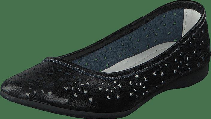 Soft Comfort - Formentera 06 Black