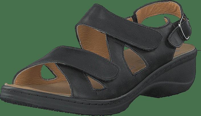 Soft Comfort - Fallea 06 Black