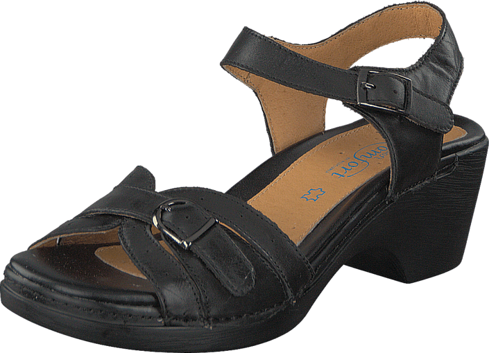 74b198634 Buy Soft Comfort Chopard 06 Black black Shoes Online