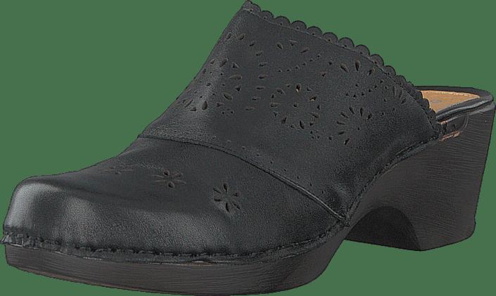 Soft Comfort - Micaella III 06 Black