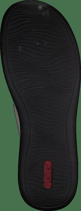 Rieker - 46352-60 Beige