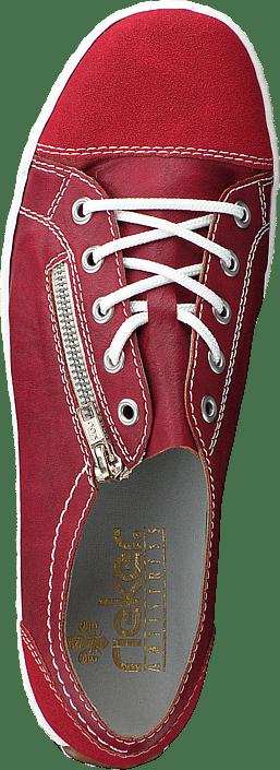 Rieker Kjøp Tøfler Online Røde 34 Sandaler Og Red L3020 Sko drwvU7rq