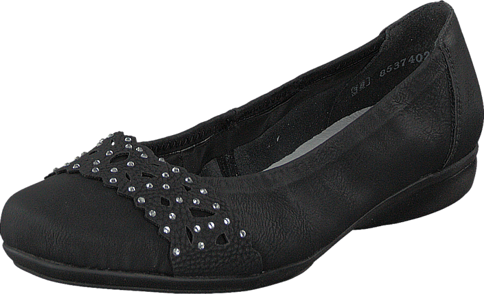 Rieker - L8365-02 Black