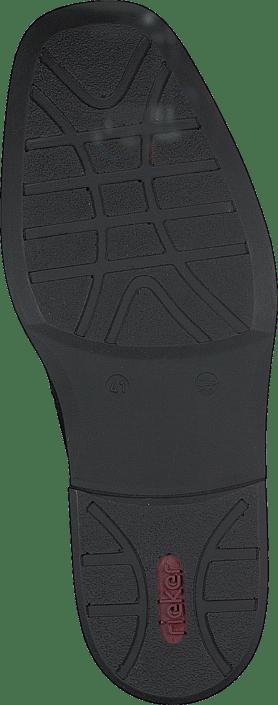 Rieker - B0813-00 Black