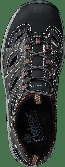 Rieker - 08065-02 Black