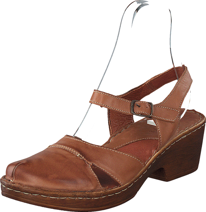 Ten Points - Emmy 741020 Brown