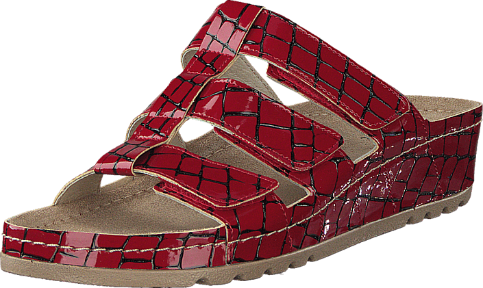 Rohde - 5817-40 Rot