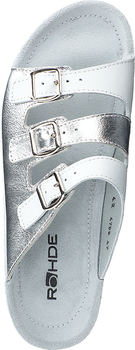 Osta Rohde 1422-01 Offwhite Harmaat Kengät Online  dbef7f9ac4