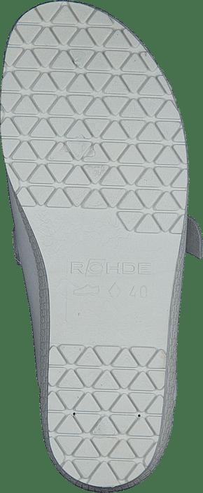Osta Rohde 1438-00 Weiss Siniset Kengät Online  dfc759de4c