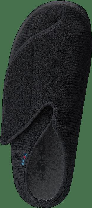 Rohde - 3553-90 Schwarz