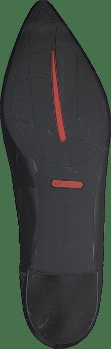 Kjøp Rockport Total Motion Adelyn Black Calf Sko Online