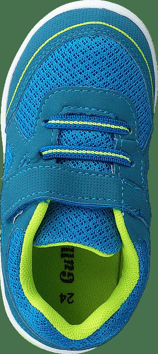 Gulliver - 420-0118 Blue