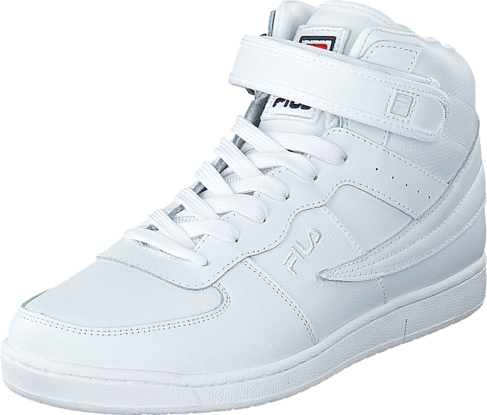 Fila - Falcon Mid Wmn Bright White New