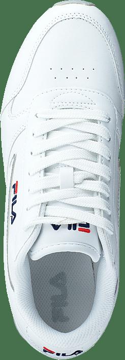 01 Orbit Online Og White Sportsko Køb Fila Sko Hvide 54111 Sneakers Low Wmn 7wxqH5q0U
