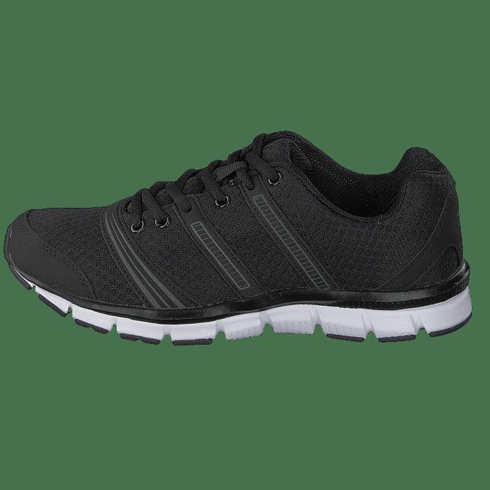 Sko Sportsko Sneakers Og Sorte Online Black 435 Kjøp Polecat 2325 q6wxzp6XA