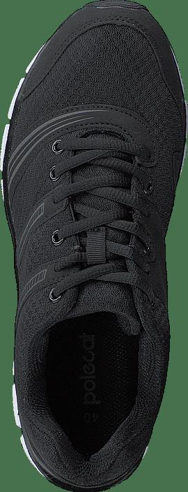 Kjøp Online Black 2325 435 Sko Polecat Sorte Sneakers q1qSU4w