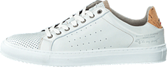 Ariane Low Bright White New