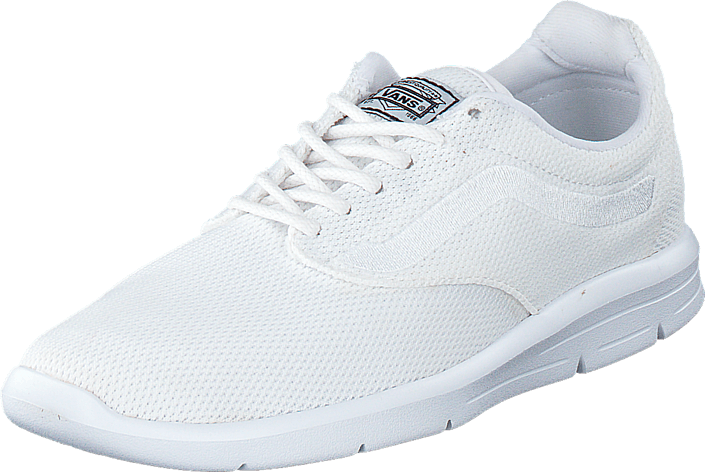 da193f5f8c Buy Vans Iso 1.5 + (Mesh) True White white Shoes Online