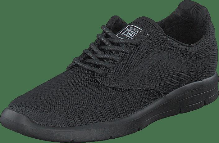 Vans - Iso 1.5 + Mono Black