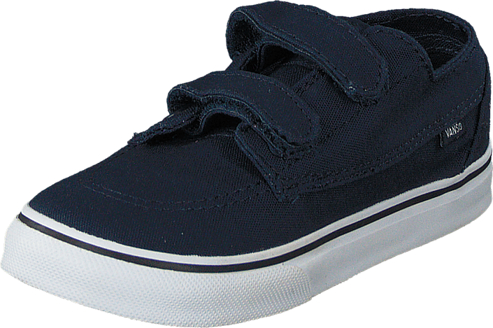 Vans - Brigata V Dress Blues/True White