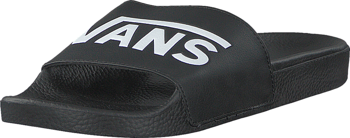 Slide-On (Vans) Black