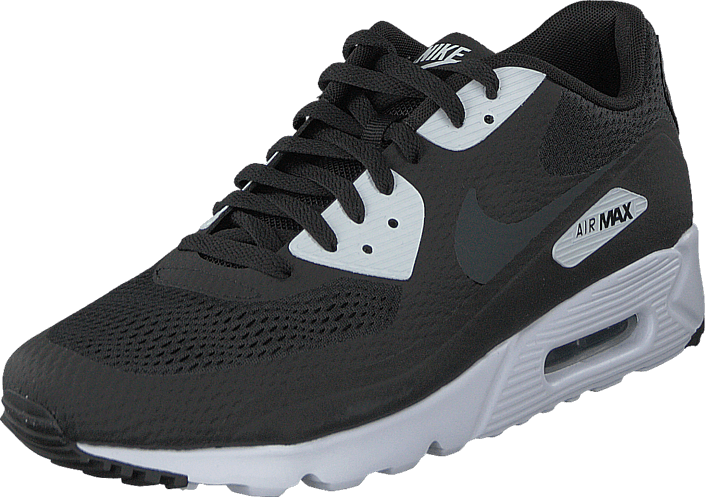 Mens Air Max 90 Ultra Essential BlackAnthraciteWhite