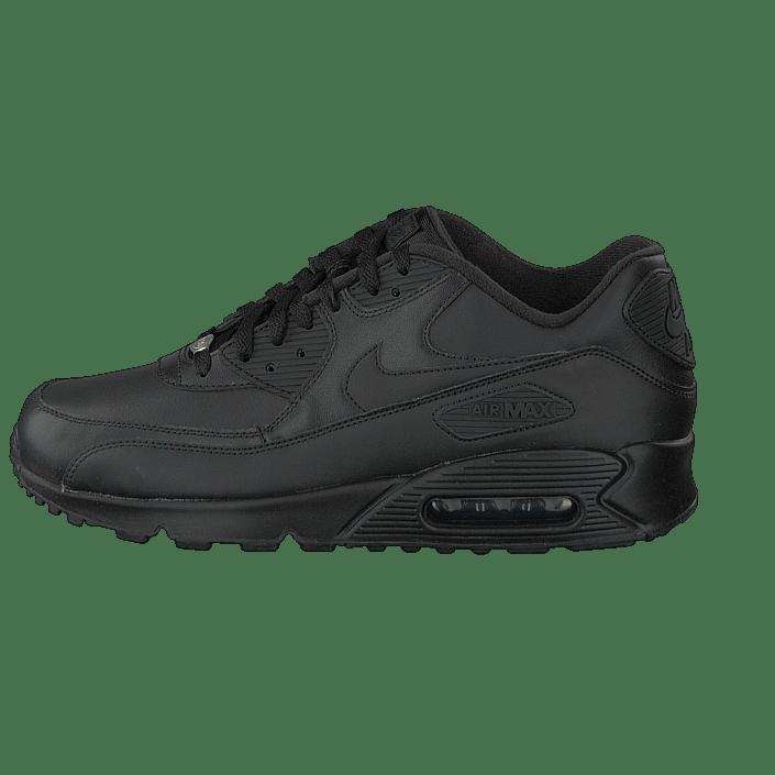 Nike Air Max 1 LE (GS) | Blå | Sneakers | 631 747 400