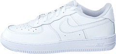 Force 1 (Ps) White/White-White