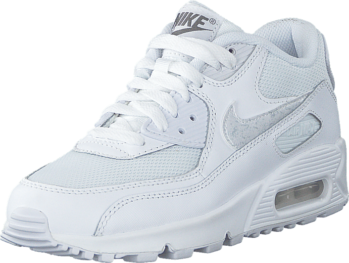 Premium Appeal On This Nike Air Max 90 •