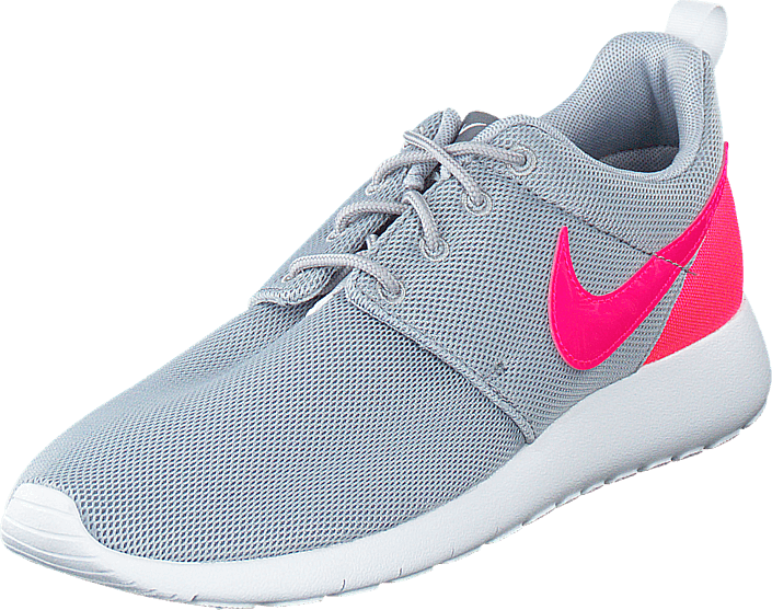 various colors 81011 30250 Nike Roshe One (Gs) Wolf Grey/Hypr Pink-Cl Gry-Wht