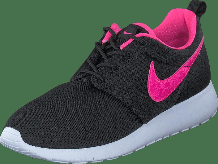 Nike Roshe One (Gs) BlackPink BlastWhite