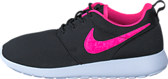 Nike Roshe One (Gs) Black/Pink Blast/White