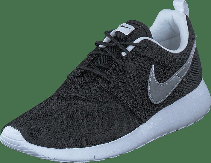 Nike Sportswear ROSHE ONE Joggesko blackmetallic silver