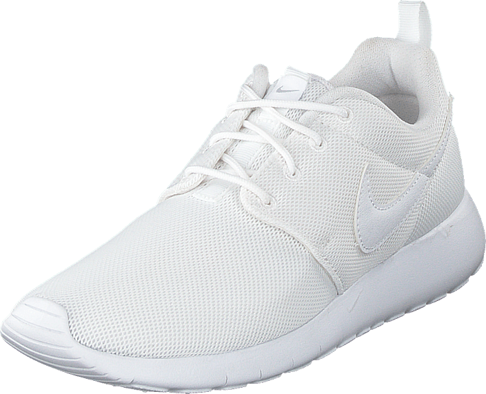 847eb7d3c1c Nike Roshe One (Gs) White/White-Wolf Grey