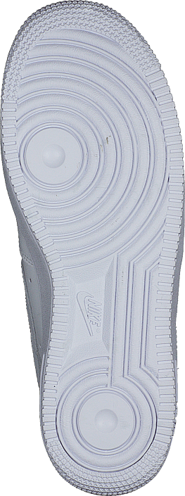 54156 '07 Sneakers Wmns 1 Sportsko White white 01 Air Hvide Køb Og Force Sko Online Nike 61TAwA