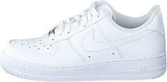 online store 463b3 950e8 Nike - Wmns Air Force 1  07 White White