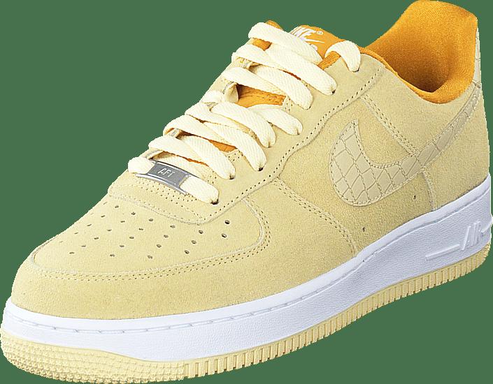 Almuerzo cobertura sol  Buy Nike W Air Force 1 '07 Seasonal Lemon Drop/Lemon Drop Shoes ...
