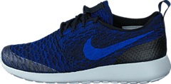 quality design cb680 d8518 Nike - Wmns Roshe One Flyknit Drk Obsdn Rcr Bl-Dp Ryl Bl-