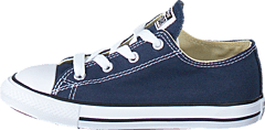 Chuck Taylor All Star-Ox Navy