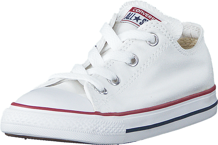 Chuck Taylor All Star Seasonal-Ox White