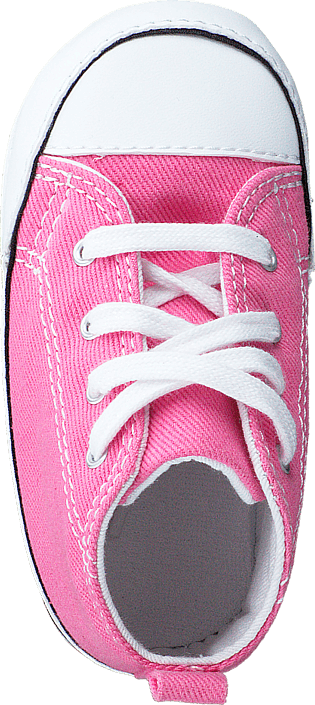 Converse - All Star Canvas-Hi Pink