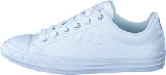 Star Player EV-Ox White/White/White