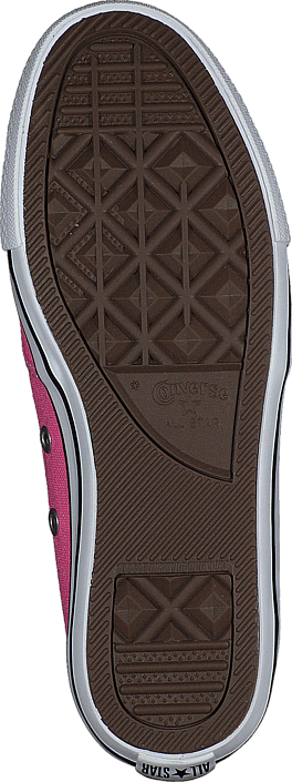 All Star Dainty Cove-Slip Pink/Natural/White