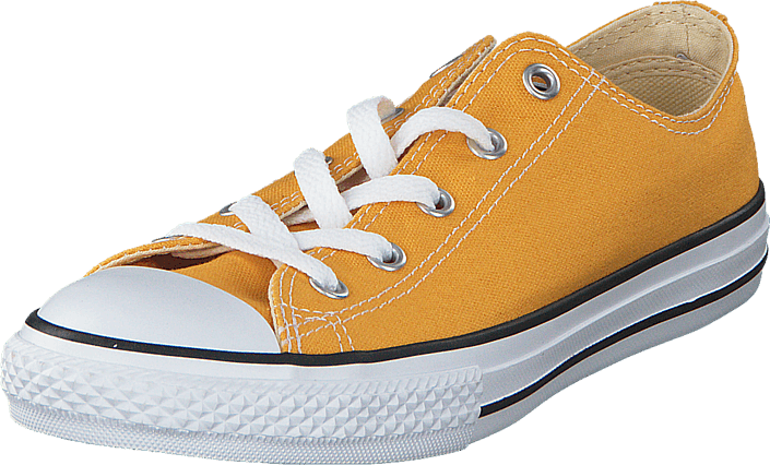 Converse - All Star Seasonal-Ox Solar Orange