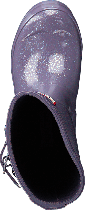 Hunter - Original Kids Glitter Finish Thundercloud