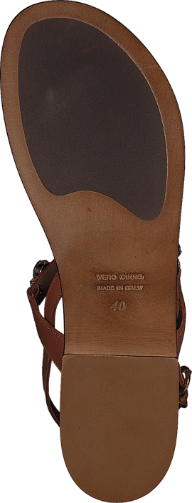 A Pair - B118 Vachetta Marrone