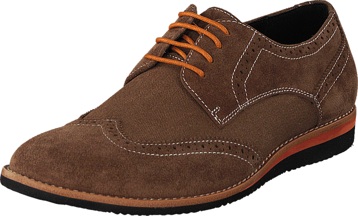 Crossby Brown