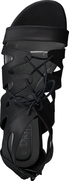 Duffy - 86-05110 Black