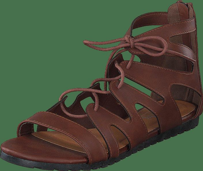 Duffy 86 05110 brun bruna Skor Online